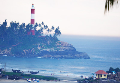 South Kerala Packages